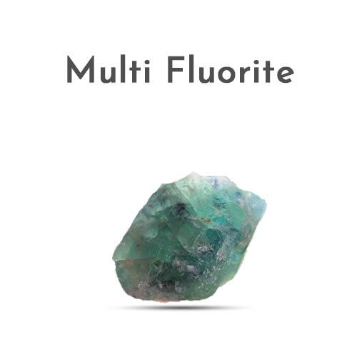 Multi Fluorite