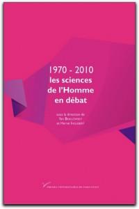 Les sciences de l'Homme en débat