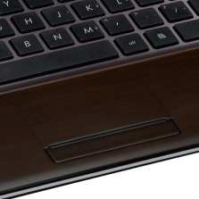 touchpad u43jc