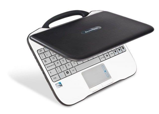 Lenovo Classmate+ PC: Laptop Sederhana kolaborasi Intel dan Lenovo