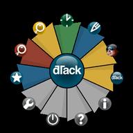 Different Tack 01 Different Tack, Twitter Client dengan Tampilan Unik untuk Symbian^3 aplikasi