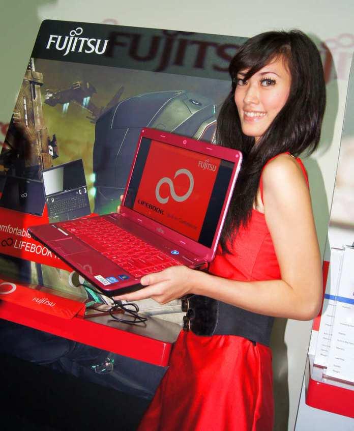 Fujitsu Memperkenalkan 10 Produk Unggulannya untuk 2011