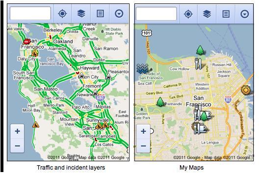 Google Maps dari Mobile Browser Kini Tampilannya Seperti di Desktop  1