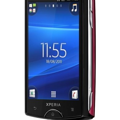 Sony Ericsson Xperia Mini 02