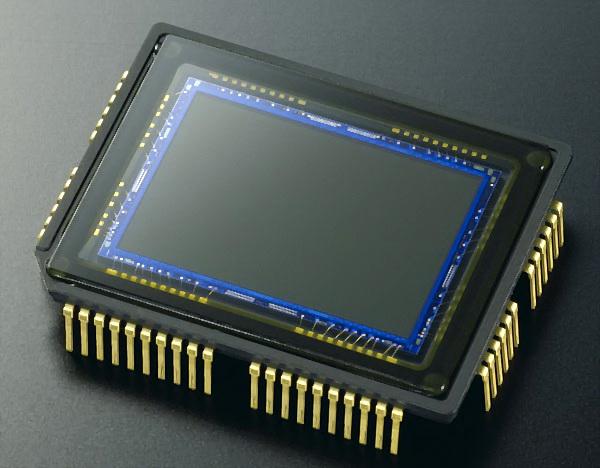 Perbedaan Antara Sensor Gambar CCD dan CMOS di Kamera Digital 12 sensor