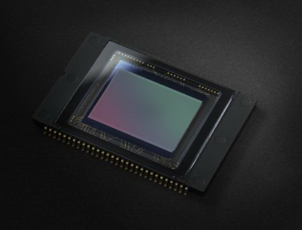 Perbedaan Antara Sensor Gambar CCD dan CMOS di Kamera Digital 3