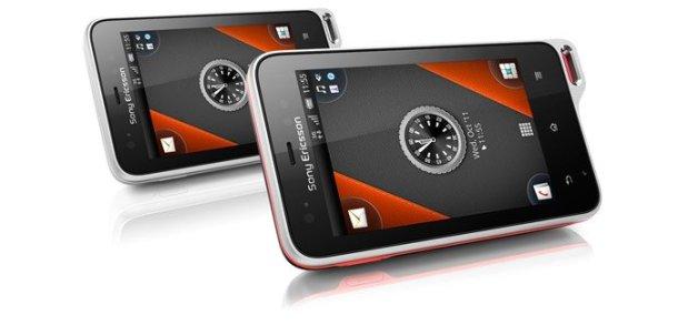 Rekomendasi 12 Ponsel Sambut Tahun Baru 2012 6