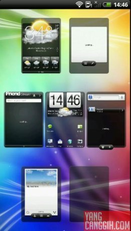 Review: HTC Evo 3D 11