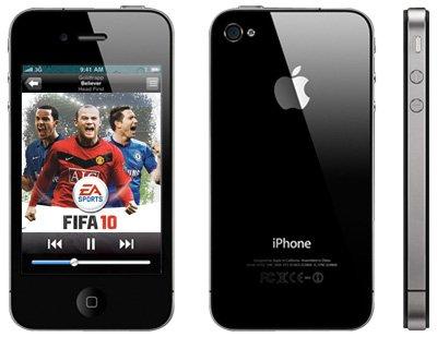 Rekomendasi 12 Ponsel Sambut Tahun Baru 2012 13
