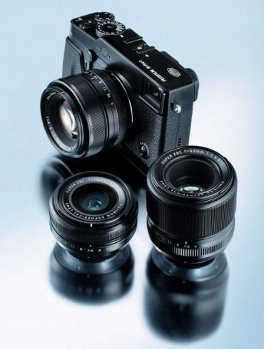 Panasonic Lumix GF3 Tiba di Indonesia 19 Kamera Mirrorless