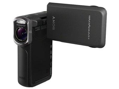 Sony HDR-GW77V-2