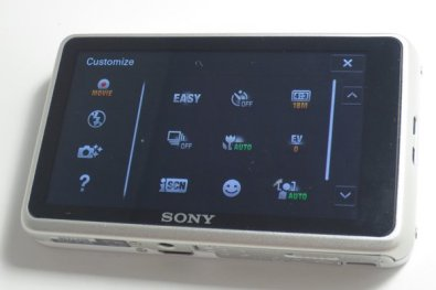 Sony-Cybershot-TX-66-kustomisasi-shorcut