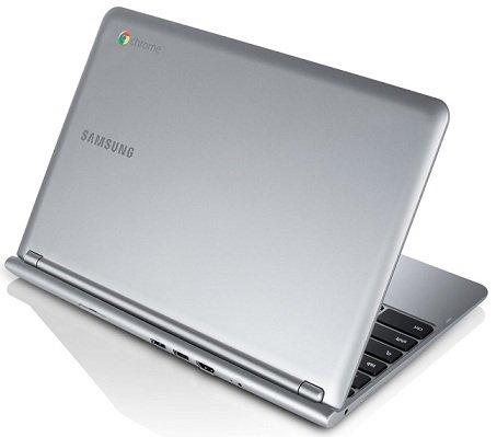 new samsungchromebook New Samsung Chromebook: Lebih Hemat Listrik dengan Prosesor Samsung Exynos 5 Dual Core  news notebooklaptop komputer