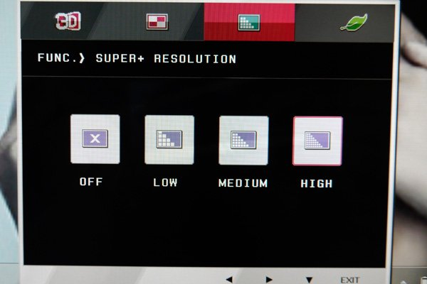 Review LG 3D Monitor D2343P 4