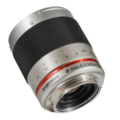 Samyang 300mm F63 2