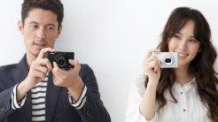 Fujifilm XQ-2