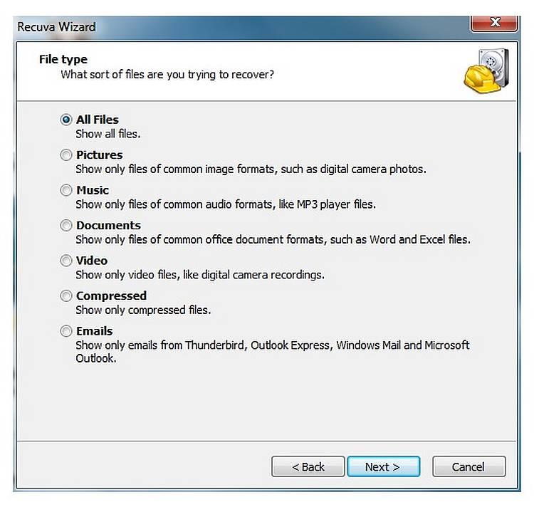 Tips: Kembalikan File & Foto Terhapus pada Kartu Memori