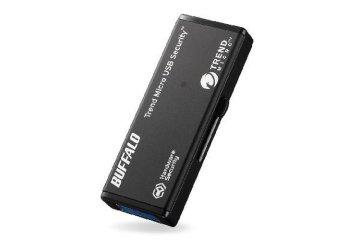 Buffalo-Trend Micro-1