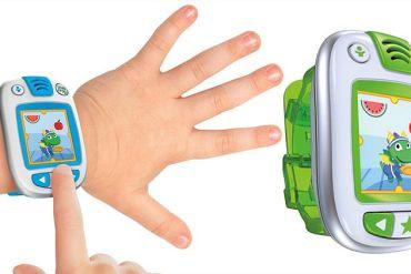 LeapFrog Perkenalkan LeapBand, Jam Tangan Pintar untuk Anak-anak 13 leapband, leapfrog, pemantau aktivitas anak
