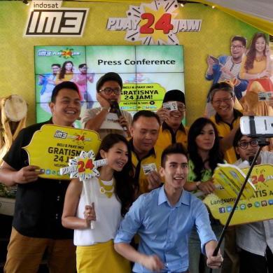 Indosat IM3 Play 24 Jam