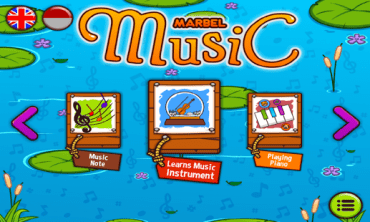 Marbel Music for kids 1