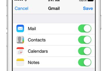 Cara Mudah Memindahkan Data Email, Kontak, & Kalender dari Android ke iPhone 16 android, Copy Mail From Android to iPhone, iPhone, tip android, tip iphone