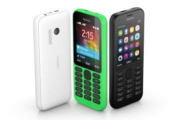 Nokia 215, Ponsel 400 Ribuan untuk Internetan 12 harga nokia, microsoft, Nokia 215, Nokia 215 Dual Sim, ponsel murah