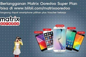 Blibli_Indosat Ooredoo_Matrix Super Plan
