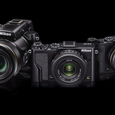Nikon DL 1