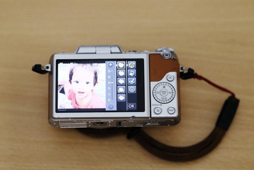Panasonic Lumix DMC-GF8-6