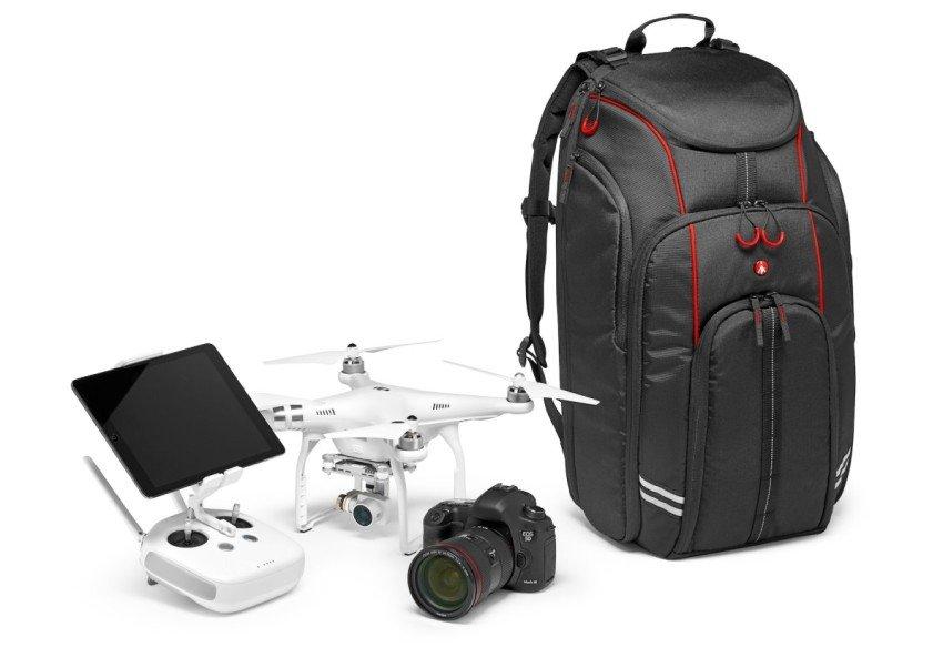 5 Tas Drone Untuk Teman Petualangan Anda