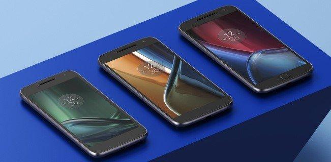 Lenovo Moto G4: Trio Android Terjangkau dengan Spesifikasi Menarik
