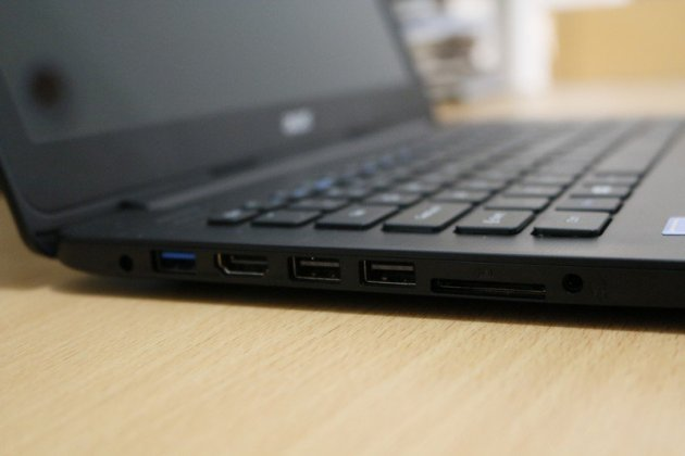 Review Acer One 14 (L1410) 1
