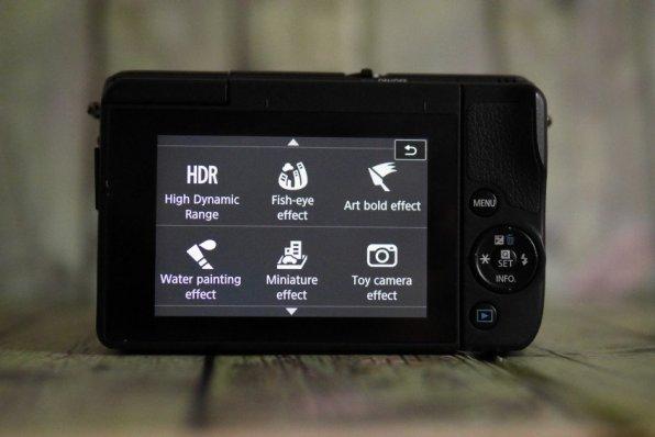 Canon EOS M10-9