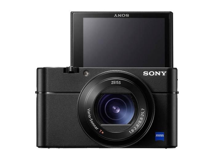 Review Sony Cyber-shot RX100 V: Kamera Saku Premium dengan Kemampuan Rekam Video 4K dan Autofocus yang Impresif 3