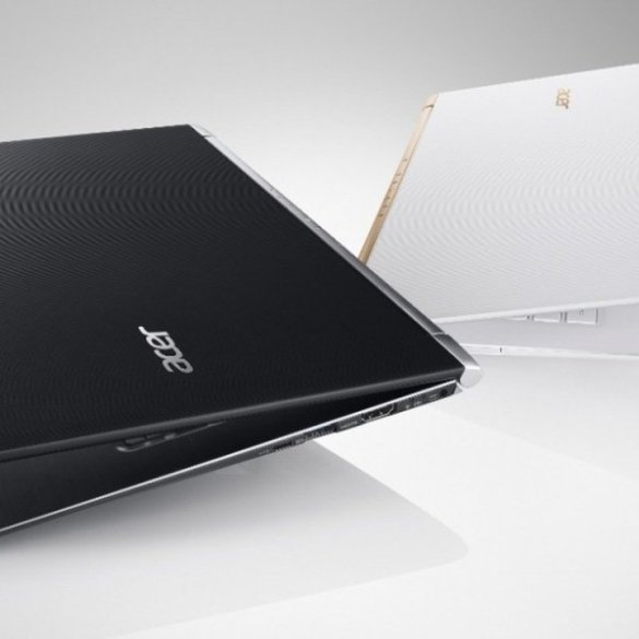 Review Acer Aspire S13 10 Laptop