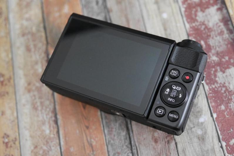 Canon PowerShot G7 X Mark II-5