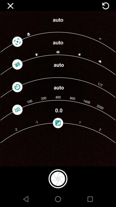 Moto Z UI Kamera (2)