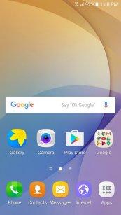 Samsung Galaxy J7 Prime UI (1)