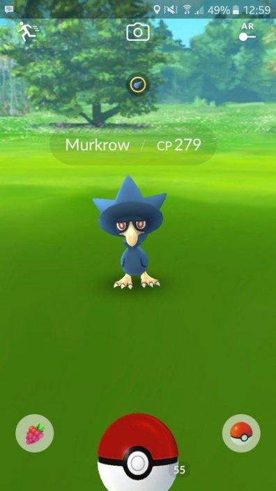Update Pokemon GO (4)