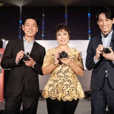 Canon EOS M6 1
