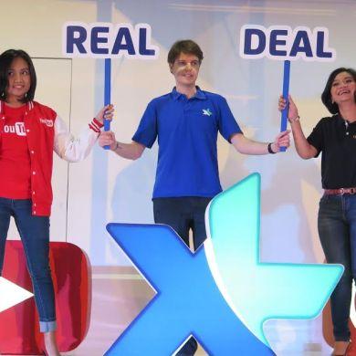 XL YouTube Genflix Gratis