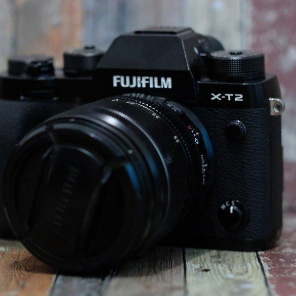 [Review] Fujifilm X-T2: Mirrorless APS-C Terbaik Fujifilm 10 Foto & Video