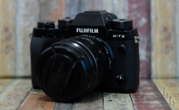 [Review] Fujifilm X-T2: Mirrorless APS-C Terbaik Fujifilm 1