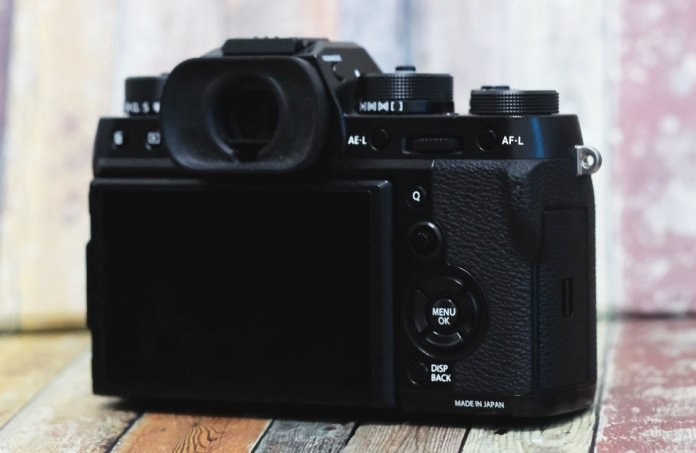 [Review] Fujifilm X-T2: Mirrorless APS-C Terbaik Fujifilm 5
