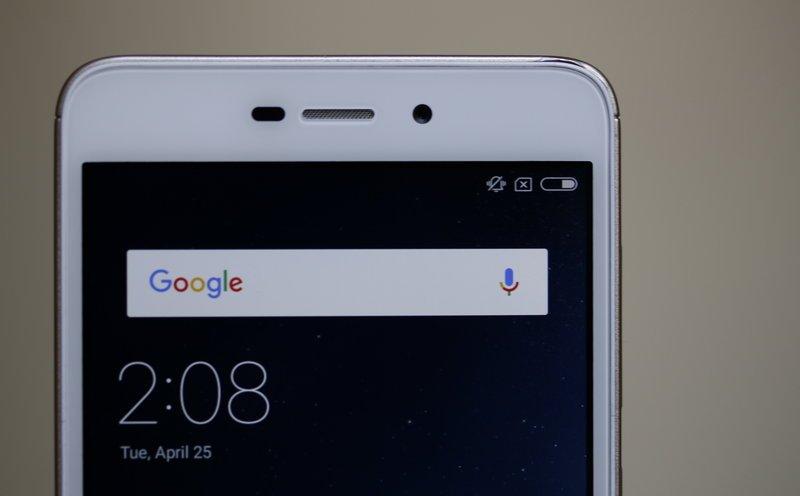 Xiaomi redmi 4a 4g smartphone review