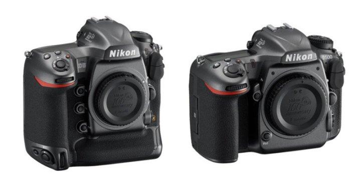 Nikon 100th Anniversary Edition 1