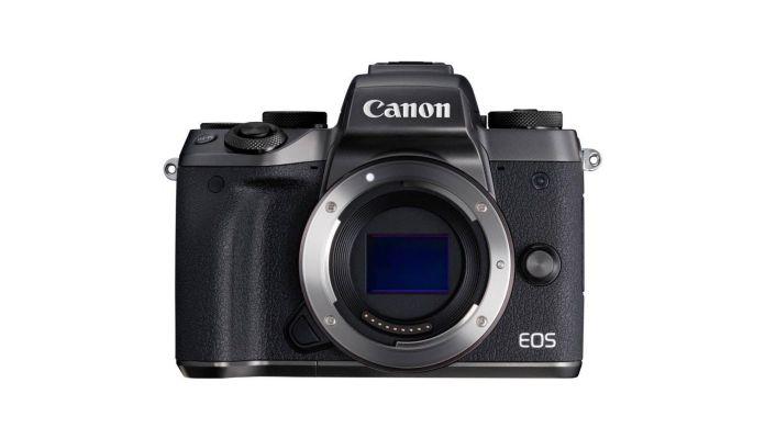 Review Canon EOS M5: Kamera Mirrorless Tercanggih Canon 4