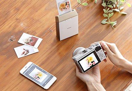 Review Fujifilm X-A3, Kamera Mirrorless Jago Selfie yang Mudah Digunakan 2