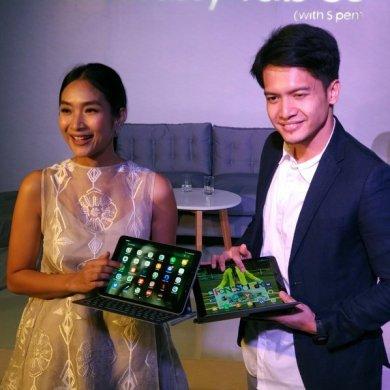 Samsung Galaxy Tab S3 indonesia 2